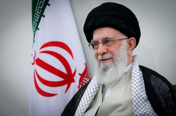 ifmat - Iran Khamenei on Quds Day says Israel will be eradicate