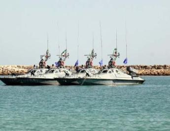 ifmat - Iran Navy to continue its activities in Persian Gulf regardless of US warning