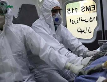ifmat - Iran Regime Has mismanaged the Coronavirus outbreak