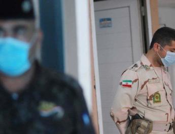 ifmat - Iran Regime Latest coronavirus Propaganda