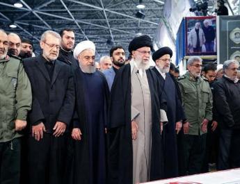 ifmat - Iran Regime immersed in corruption