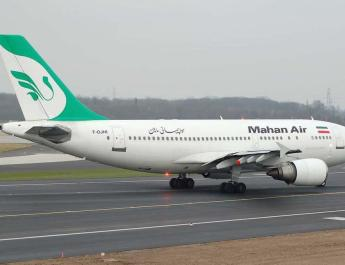ifmat - Iran airline - Mahan Air spread coronavirus through Middle East