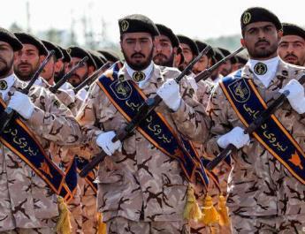 ifmat - Iran coronavirus crisis generates struggle with Revolutionary Guard