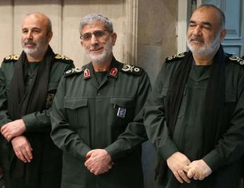 ifmat - Iran propaganda game inside Iraq