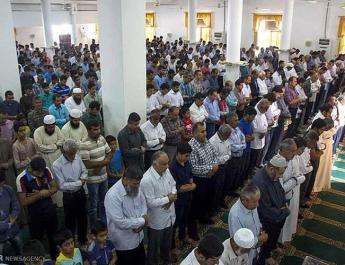 ifmat - Iran regime heightens persecution of Iranian Sunnis