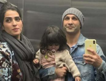 ifmat - Iranian couple influencers sentenced to 16 years in prison