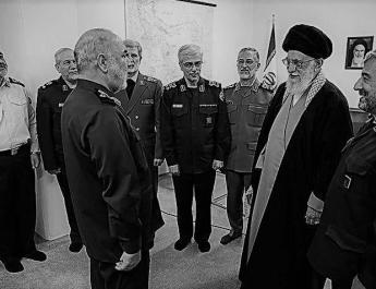 ifmat - Iranian institutions creating and raising corruption