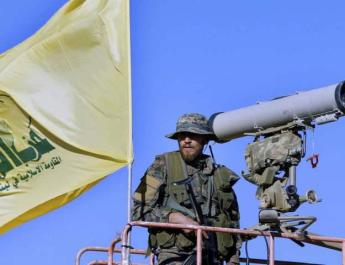 ifmat - Iranian militias and Hezbollah redeploy their troops in southern Syria