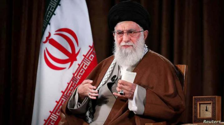 ifmat - Iranian people must imagine life after the Mullahs