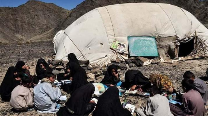 ifmat - Stone schools in Khuzestan Southwestern Iran while regime spends money on terrorism