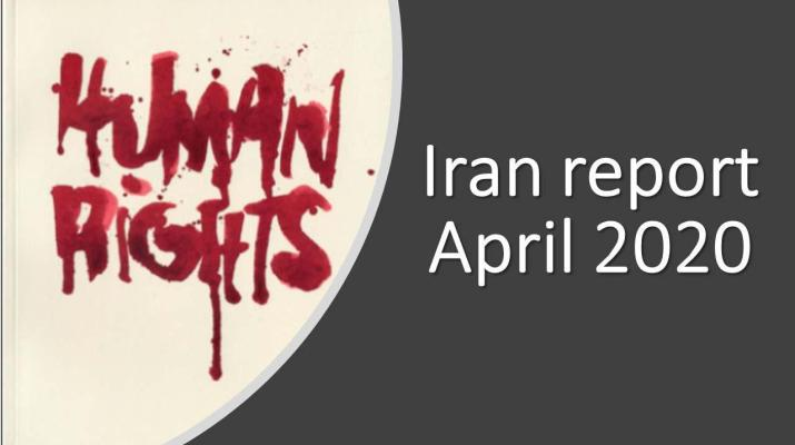 ifmat - Summary of the suppression and violation of Human Rights in Iran