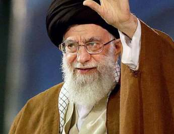 ifmat - Supreme Leader applauds weapons supply to Palestinians against tumor Israel