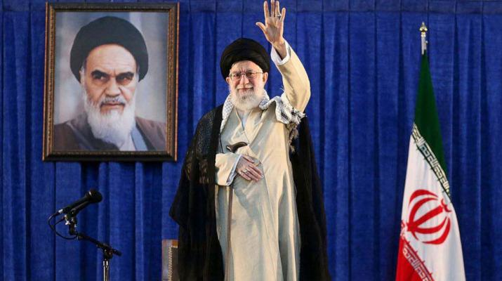 ifmat - The main concern for Iran regime is the MEK