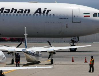 ifmat - US blacklists Chinese logistics firm over business with Mahan Air