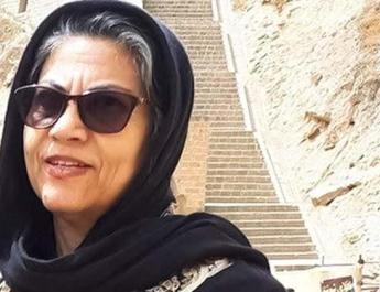 ifmat - Woman political prisoner infected with Coronavirus in Southwest Iran prison