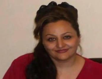 ifmat - Bahai Fariba Ashtari sentenced to six years in prison