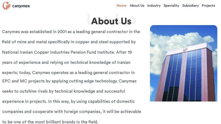 ifmat - Canymes Info