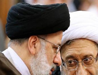 ifmat - Fight against corruption in Iran judiciary or Khamenei Successor