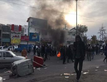 ifmat - Iran Regime attempt to downplay protester deaths could signal further Abuses
