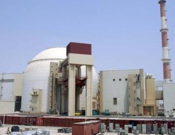 ifmat - Iran builds second nuclear reactor at Bushehr
