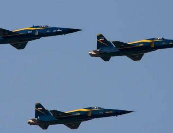 ifmat - Iran expanded jet fighters could pose threat