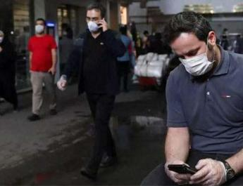 ifmat - Iran officials blame increase in coronavirus cases on locals to hide mismanagement
