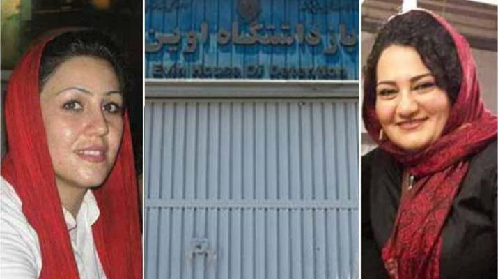 ifmat - Iran political prisoners intimidated