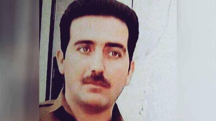ifmat - Iran secretly hangs Kurdish political prisoner Hedayat Abdollahpour in Urmia prison