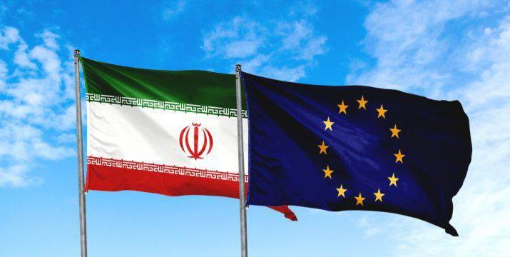 ifmat - Iran trade with EU surpasses over 1 billion dollars in 4 months