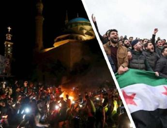 ifmat - Iranian Regime crisis of dominance in Lebanon and Syria