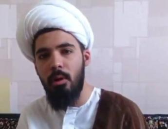 ifmat - Iranian cleric call to kill activist challenging country ban on women cycling