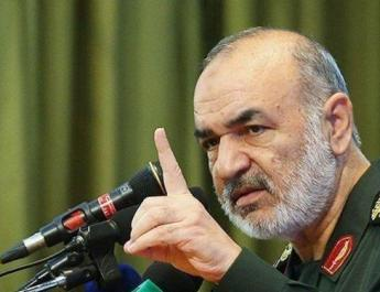 ifmat - Iranian general says IRGC to get surprising weapon systems soon