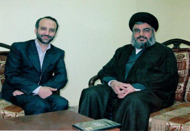 ifmat - Mohammad-Sarafraz-and-Hassan-Nasrallah