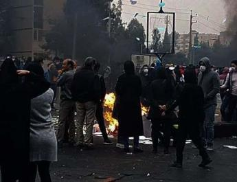 ifmat - Poverty will convert to imminent protests in Iran