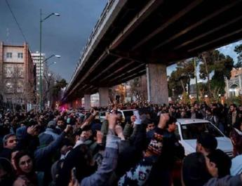 ifmat - Uprisings in Iran Will Continue