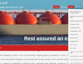 ifmat - Blue Gulf Shipping Partners