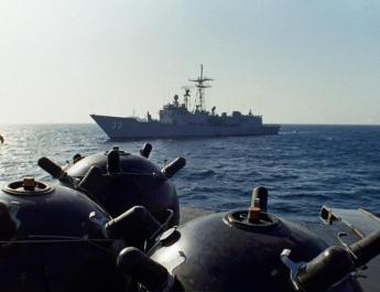 ifmat - Centcom chief says Iran still aiming for regional dominance