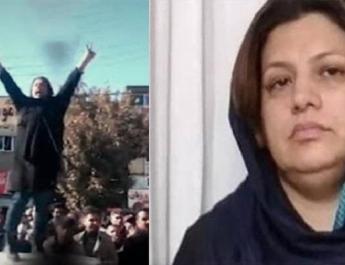 ifmat - Iran Sentences Kurdish Woman to Prison
