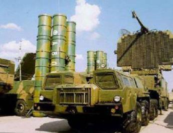 ifmat - Iran allegedly deploys its S-300 air defense system to several areas