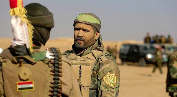 ifmat - Iran-linked militia accused of killing key Iraqi Researcher