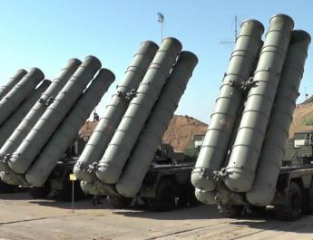 ifmat - Iran looks to buy newest Russian weapons despite US warnings
