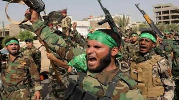 ifmat - Iran making death row inmates into cannon fodder for Syrian War