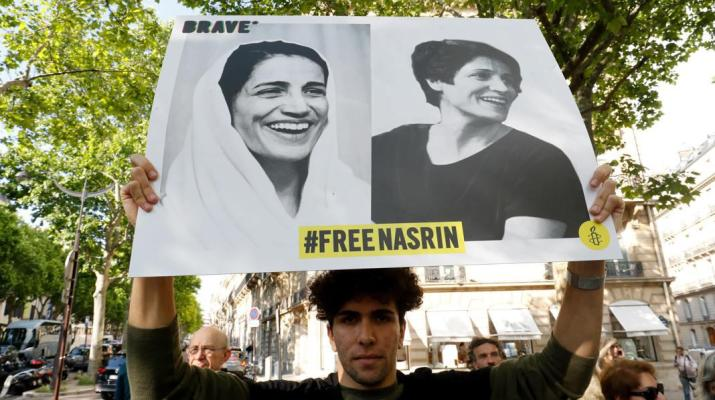ifmat - Iran regime continues persecution of human rights defenders
