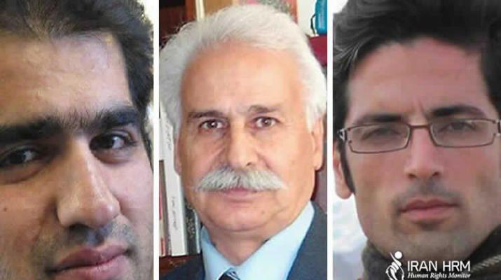 ifmat - Iranian political prisoners face new fabricated charges