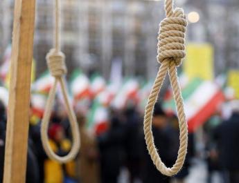 ifmat - Iranians say no to executions