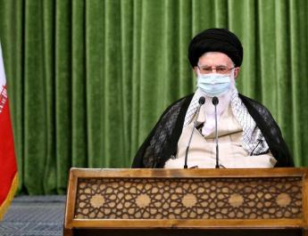 ifmat - Khamenei rejects talks with US over missile and nuclear programs