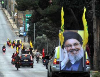 ifmat - Lebanon And its Hezbollah follow Iran hoping for a Chinese Rescue