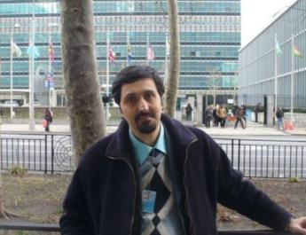 ifmat - More than 500 Public Figures in Iran call for release of Anti-Poverty NGO founder