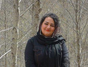 ifmat - Rights Activist Atena Daemi Sentenced to Further 2 Years and 74 Lashes