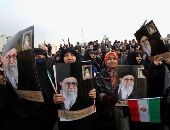 ifmat - Supreme Leader Ali Khamenei is packing Iran government with young radicals